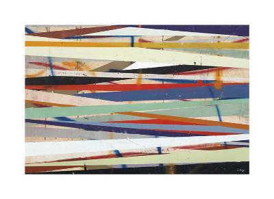 Counterpoint 4-David Bailey-Giclee Print