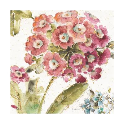 Country Bloom IV-Lisa Audit-Art Print