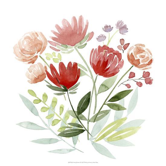 Country Bouquet II-Grace Popp-Art Print
