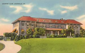 Country Club, Louisville, Kentucky