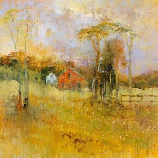 Country Dream-Longo-Giclee Print