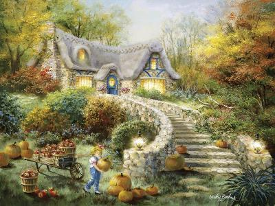 Country Harvest-Nicky Boehme-Giclee Print