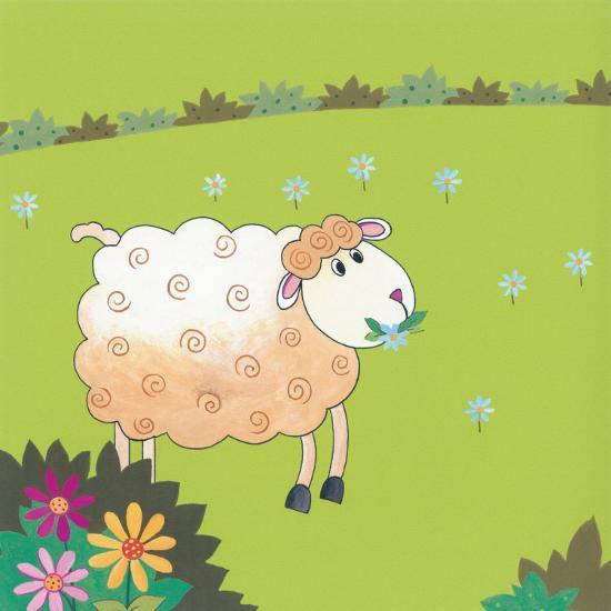 Country Life IV-Patrizia Moro-Art Print