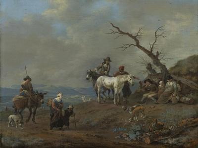https://imgc.artprintimages.com/img/print/country-road-with-hunters-and-peasants_u-l-q114vrm0.jpg?p=0