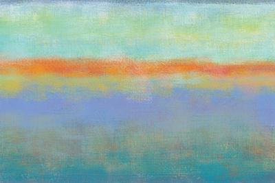 Country Sky 2-Jan Weiss-Art Print