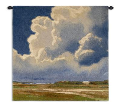 Country Solitude--Wall Tapestry