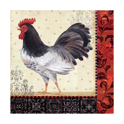 Country Touch II-Daphne Brissonnet-Art Print