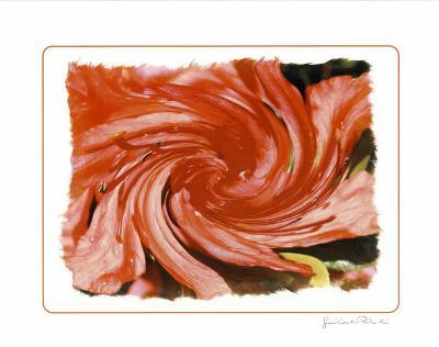 Coup de Foudre II-Giancarlo Riboli-Art Print