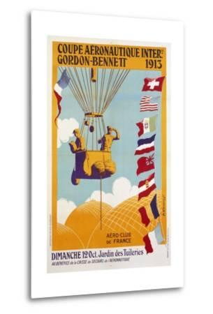Coupe Aeronautique Gordon-Bennett