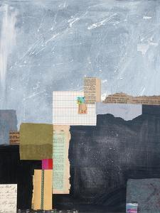 Block Abstract I V2 by Courtney Prahl