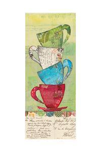 Come for Tea by Courtney Prahl