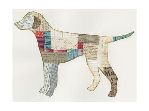 Good Dog II by Courtney Prahl