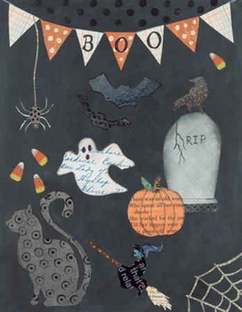 Halloween Whimsy II