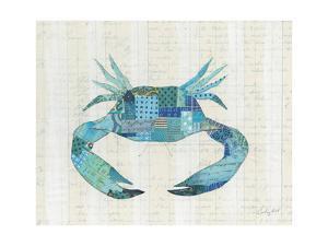 In the Ocean II by Courtney Prahl
