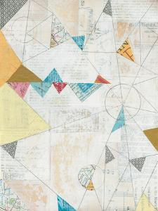 Map Collage by Courtney Prahl