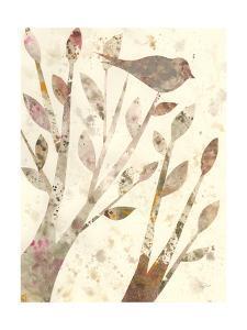 Natural Wonder I by Courtney Prahl