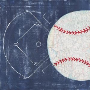 On the Field III by Courtney Prahl