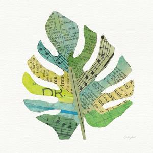 Tropical Fun Palms II by Courtney Prahl