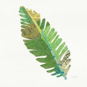 Tropical Fun Palms IV by Courtney Prahl