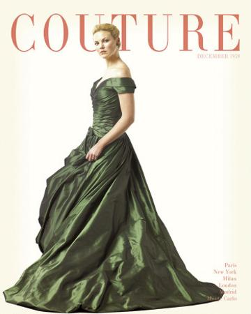 Couture, December 1959