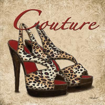 Couture Shoes-Todd Williams-Art Print