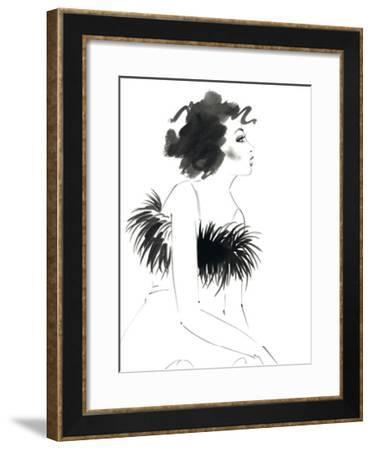 Couture-Louise Nisbet-Framed Art Print