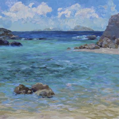 Cove-Julian Askins-Giclee Print
