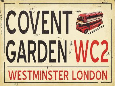 Covent Garden-Jo Moulton-Art Print
