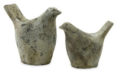 Coventry Dove Pair--Home Accessories