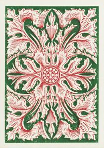 Cover Design of Monitor and Merrimac (Virginia) Playing Cards