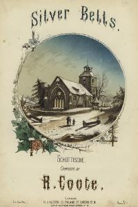 Cover of Silver Bells