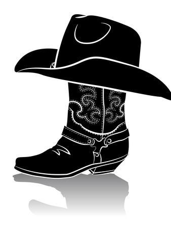 https://imgc.artprintimages.com/img/print/cowboy-boot-and-western-hat-black-graphic-image-on-white_u-l-pn0vm20.jpg?p=0
