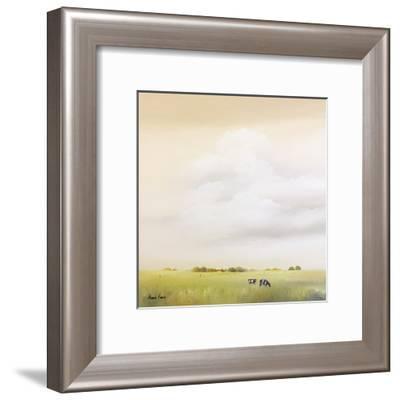 Cows 2-Hans Paus-Framed Art Print