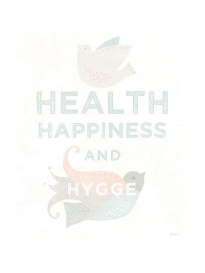 Cozy Hygge II-Sue Schlabach-Art Print