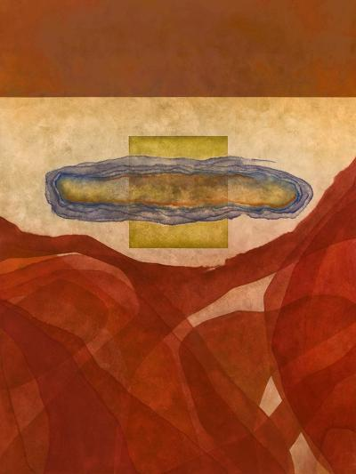 Cradle, 2010-Mathew Clum-Giclee Print