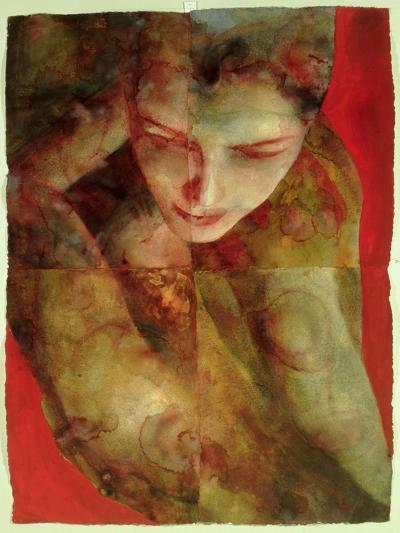 Cradlesong, 1998-Graham Dean-Giclee Print