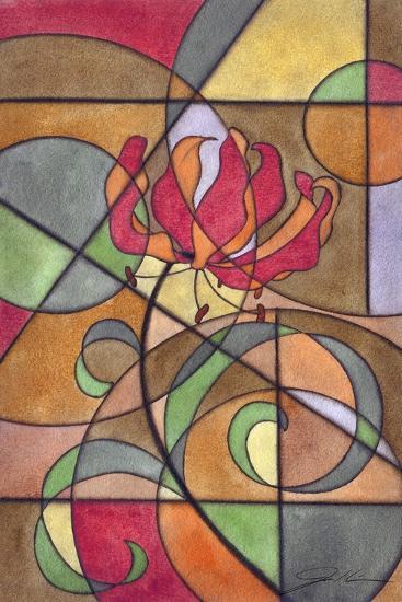 Craftsman Flower IV-Jason Higby-Art Print