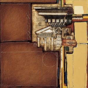Centuries II by Craig Alan