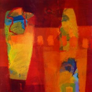 Interpretation II by Craig Alan