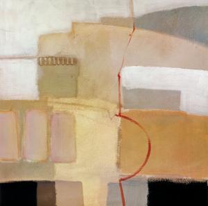 Urban Grid II by Craig Alan