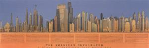American Skyscraper by Craig Holmes
