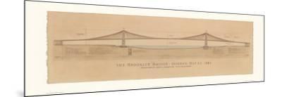 Brooklyn Bridge by Craig Holmes