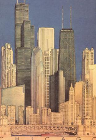 Chicago by Craig Holmes