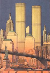 New York by Craig Holmes