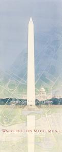 Washington Monument by Craig Holmes