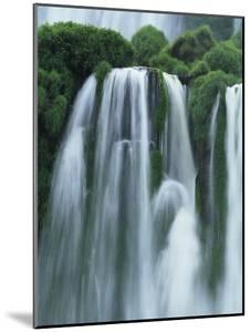 Iguazu Falls in Argentina by Craig Lovell