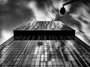 Buildings in Manchester by Craig Roberts