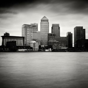 Canary Wharf, London by Craig Roberts