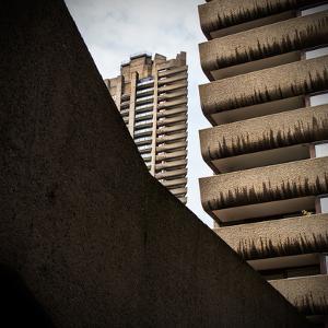 The Barbican by Craig Roberts