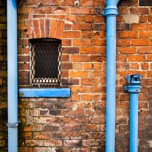 Urban Street View in England by Craig Roberts